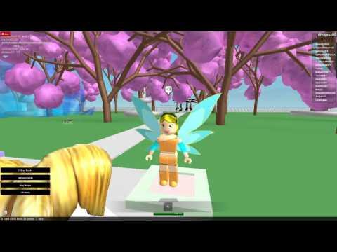 Roblox Winx Club Part 1 Youtube