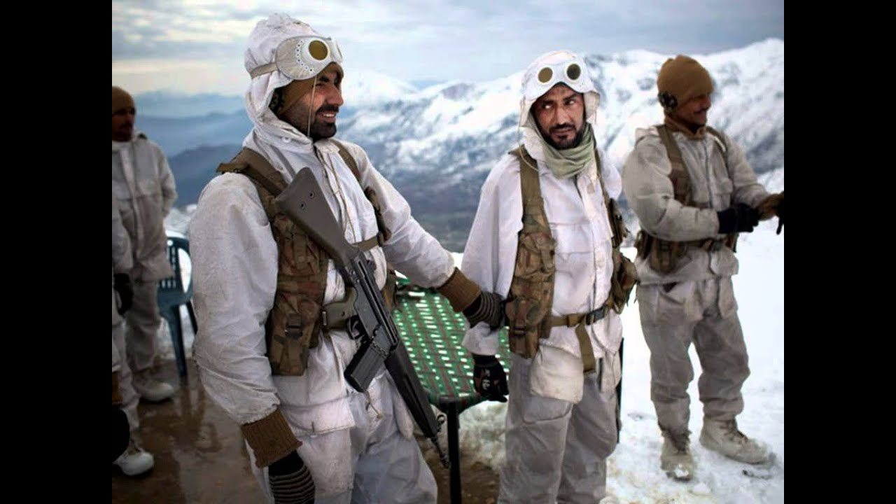 pakistan army siachen national song youtube