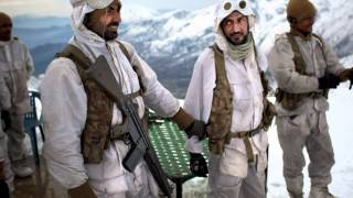 Pakistan Army Siachen National Song