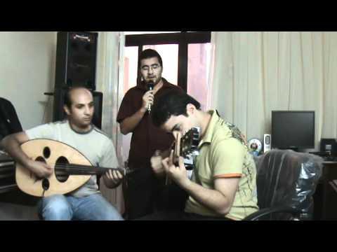 Saber Roba3i - Sidi Mansour (Tunisian Folklore) (Ahmed Zaki)