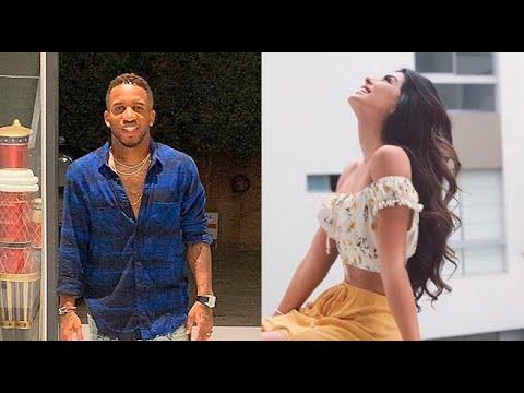 Jazmín Pinedo confirma de una vez por todas la relación entre Ivana Yturbe y Jefferson Farfán