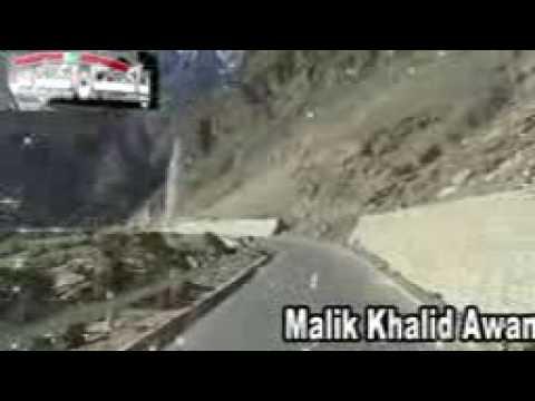 Pakistan express bus service Khalid& nasir