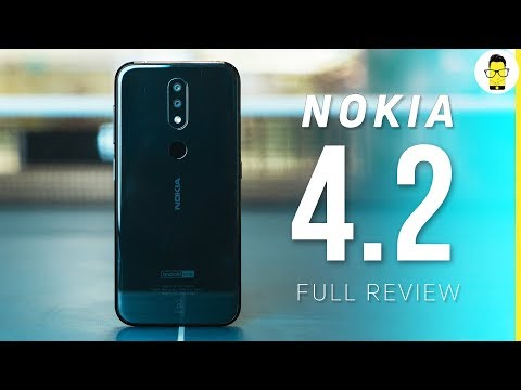 Nokia 4.2 review: there's better out there | PUBG gameplay, camera samples, benchmarks, and more