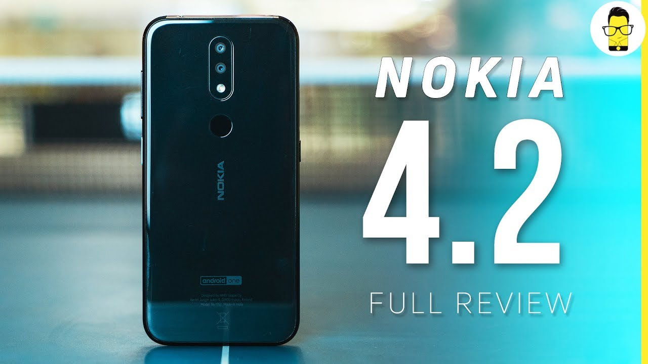 Nokia 4.2 games, camera, specs and More