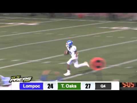 VCS Preps Postgame Extra: Lompoc at Thousand Oaks