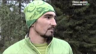 Teljesítménytúra Erőss Zsolt emlékére 2014 Cursa montană Erőss Zsolt la Gheorgheni Thumbnail