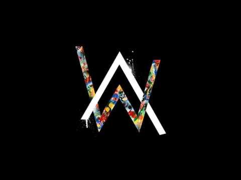Alan Walker ft. Gavin James - Tired [Axollo Remix] [Un-Official]
