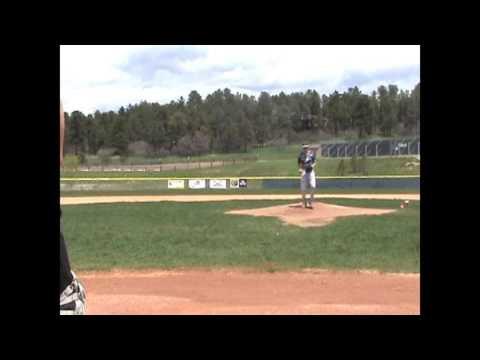 Sam Britton Baseball