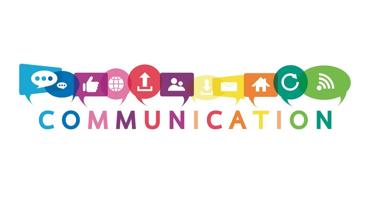 golden rules of project management - communication