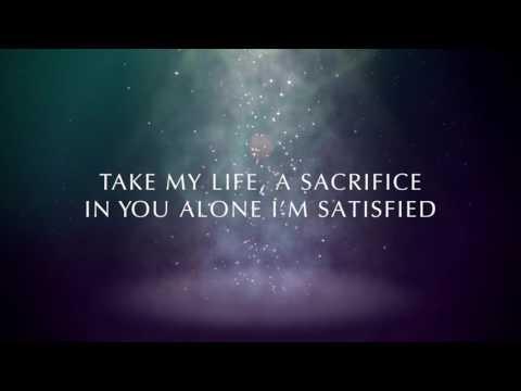 I Surrender - All Sons & Daughters Lyrics