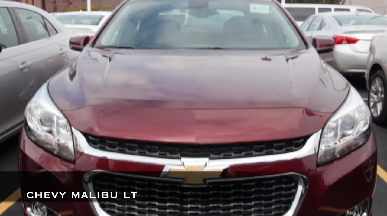 chevy malibu lt youtube. Cars Review. Best American Auto & Cars Review