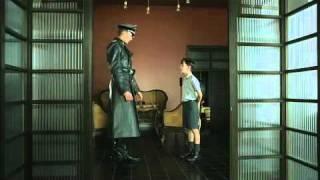 Мальчик в полосатой пижаме (2008) Трейлер
