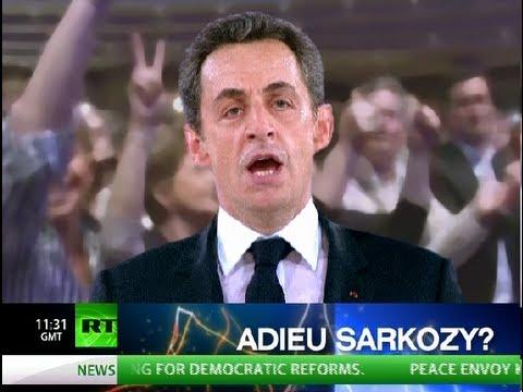 CrossTalk: Adieu Sarkozy?