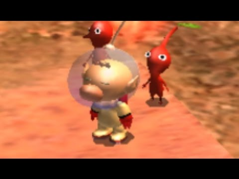 My Pikmin Are Trying To Tell Me Something Youtube