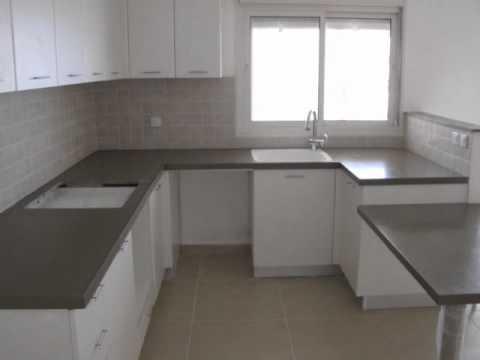 מקורי בתים דירות למכירה יד שניה - דירת 4 חד' בצור יצחק - נמכרה - YouTube YZ-15
