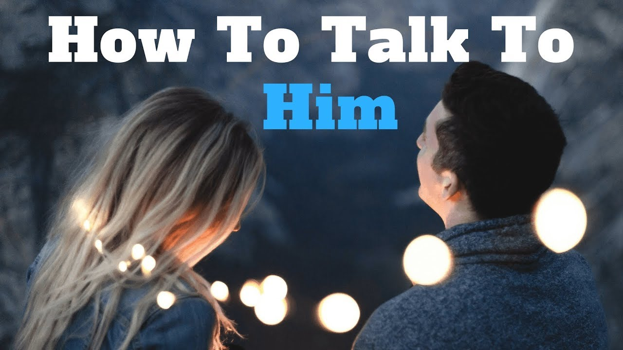 how to keep the conversation going with a boy