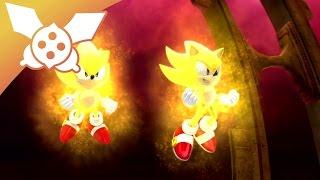 [LP] Sonic Generations #20 (FIN) : La générations supersonique