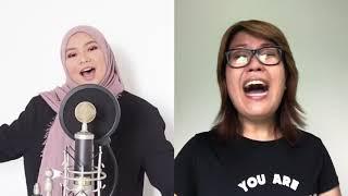 (Acoustic) Seribu Impian - Aubrey Suwito feat. Aina Abdul & Juwita Suwito