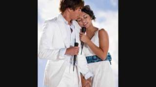 High school musical, Troy and Gabriella - Everyday (lyrics)