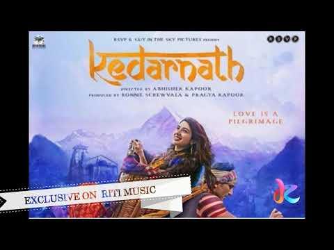 NAMO NAMO – Kedarnath Song | Amit Trivedi feat. Sushant Singh Rajput & Sara Ali Khan | RITI MUSIC