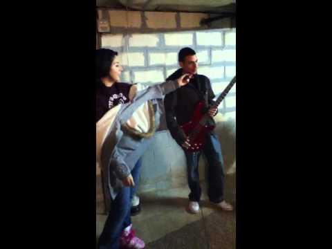 Bala Guena team gotto interview los Zorros music