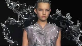 Amsterdam International Fashion Week 2010 - Iris van Herpen