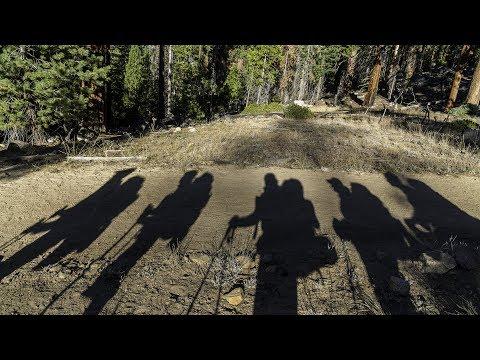 The John Muir Trail - Beautiful
