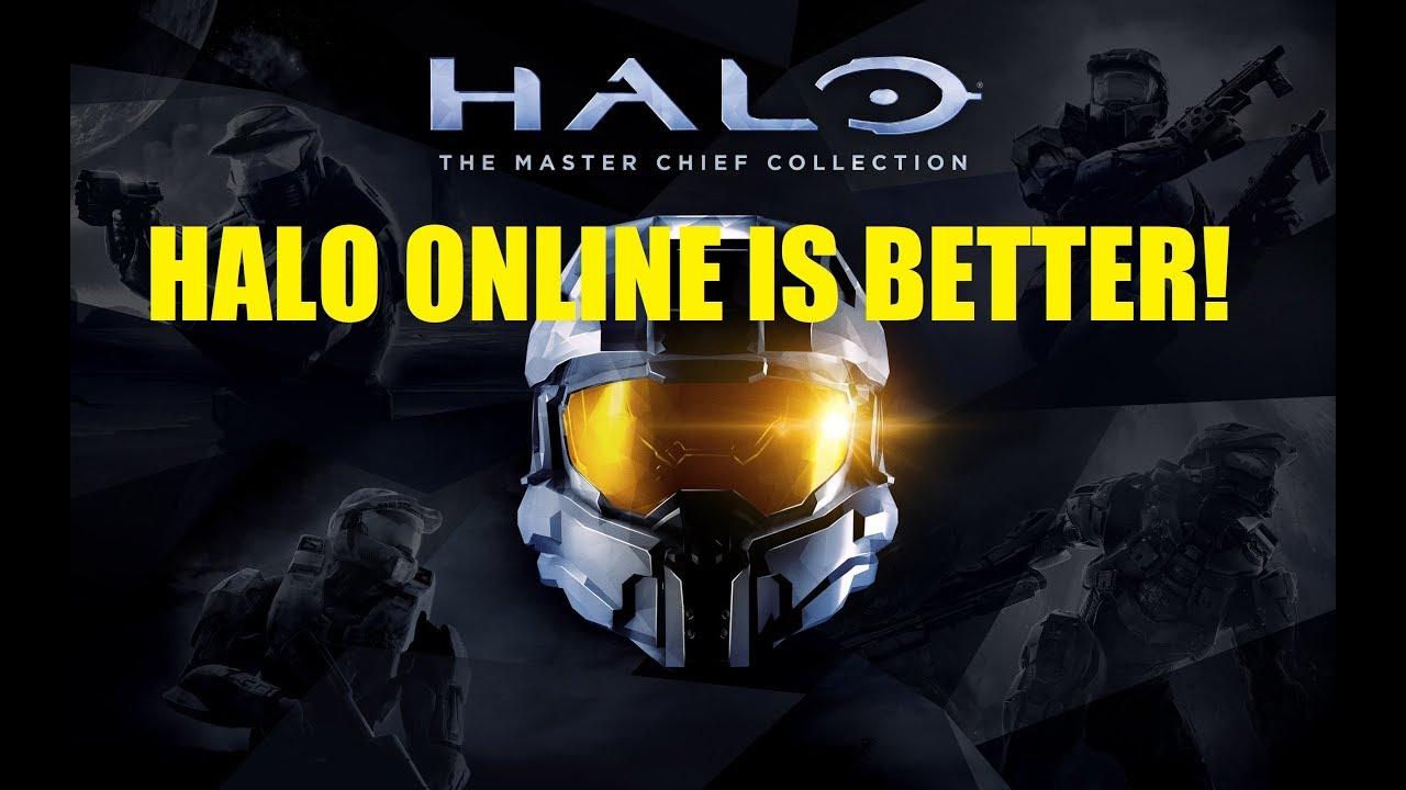 Why Halo MCC on PC isn't enough
