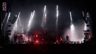 Parkway Drive - The Void Live HellFest 2018