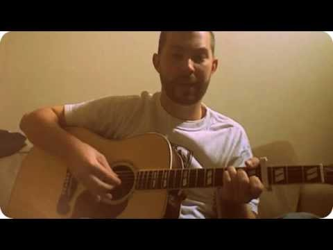 Sweet Dream (Greg Laswell Cover)