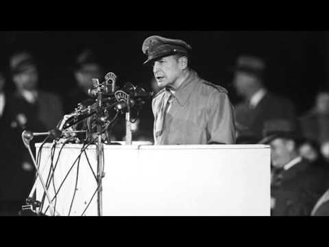 Duty, Honor, Country | Douglas MacArthur | May 12, 1962 | West Point