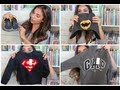 Mommy Video: Baby Gap and Crocs Haul
