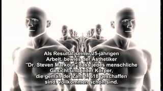 1.618 - Der goldene Schnitt der Erde - Ein wissenschaftliches Wunder - UNBEDINGT ANSEHEN!!!