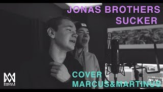 Jonas Brothers - Sucker (Marcus&Martinus cover)