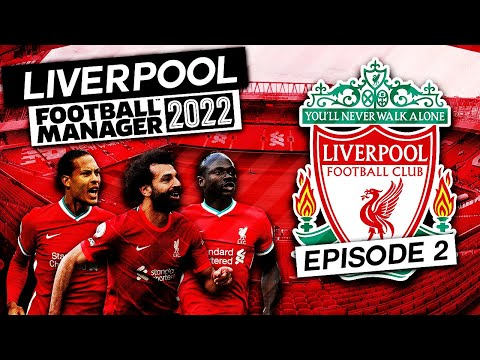 Liverpool #2 FIRST