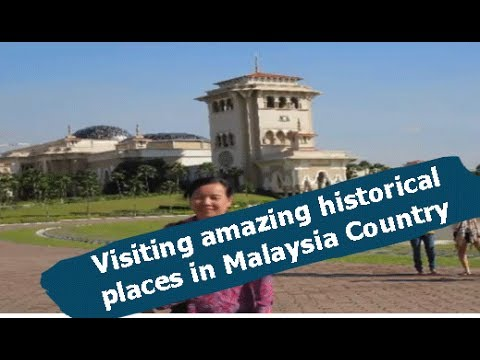 Slideshow about Visiting amazing places in Singapore and Malaysia