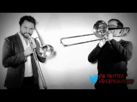 "VOL. 2; E5 - ""Chasing the Bird"" - Robert Edwards + Joe McDonough (Trombone)"