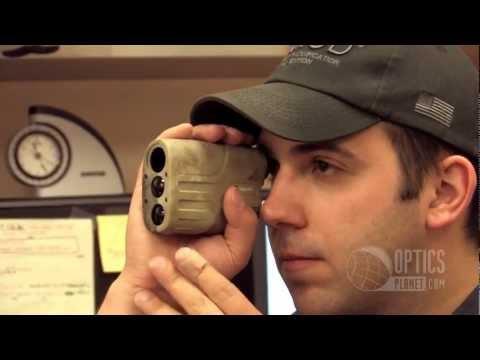 Simmons Hunting LRF600 Laser Rangefinder - OpticsPlanet.com