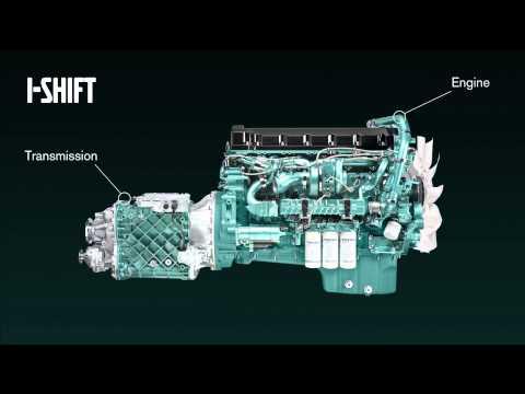 Volvo Trucks - Volvo I-Shift. Now Standard.