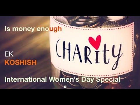 Ek Koshish (Dubai): E02 teaser - Is Money Enough? Charity wali kitty