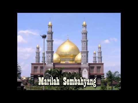 Beautiful Azan From Malaysia.mpg