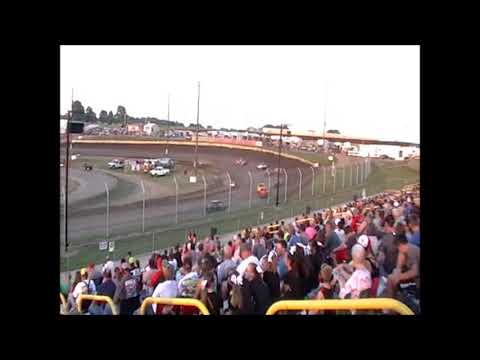 -Eagle Raceway Sport Compact Heat 3 on 8-19-2017