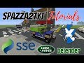 Minecraft Scottish & Southern Energy Land Rover Defender Tutorial