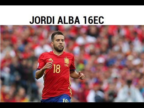 Fifa Online 3 - Review Jordi Alba 16EC
