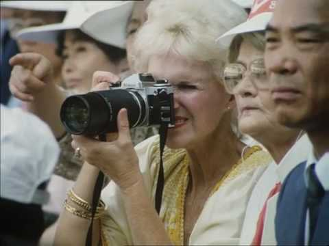 Seoul 1988 (Official Olympic Film)