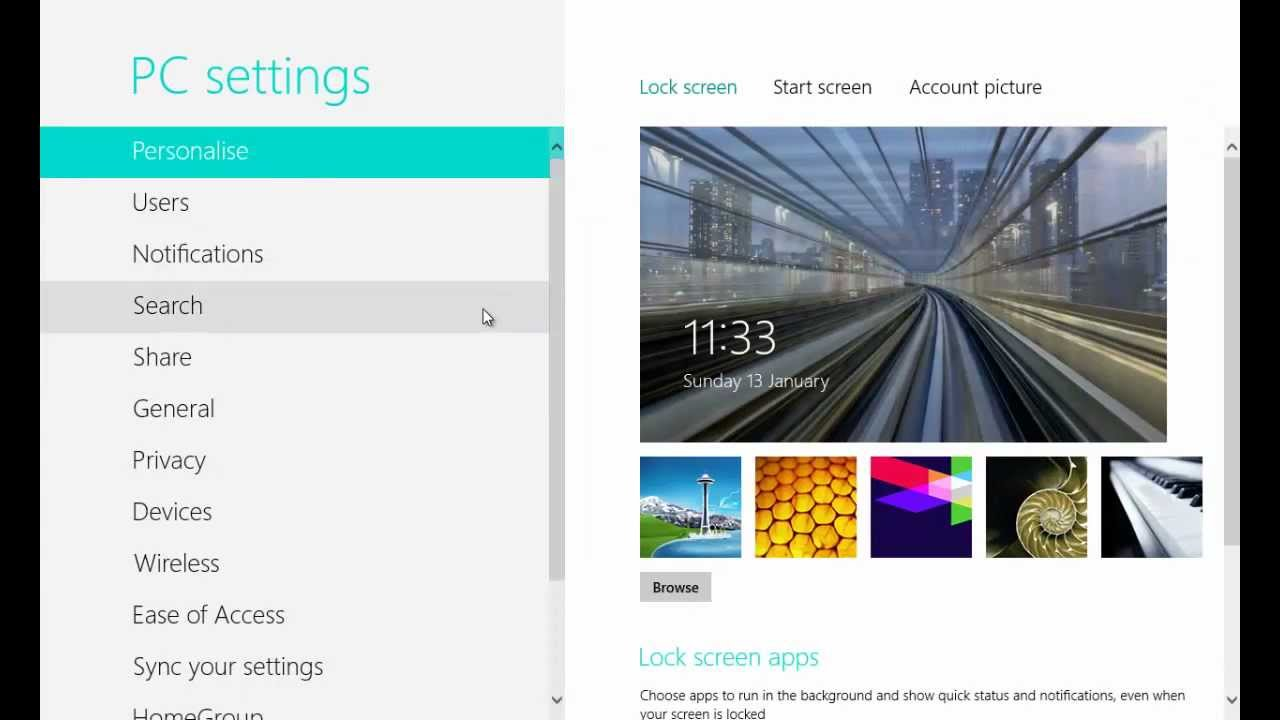 how to create a new microsoft account in windows 8