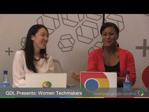 GDL Presents: Women Techmakers with SoftTech VC and NewME Accelerator