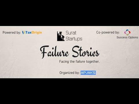 Surat Startups Failure Stories
