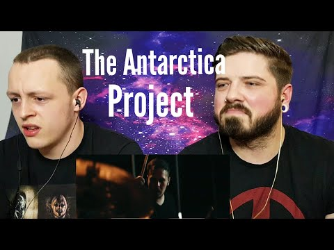 The Antarctica Project - Ominous Valley (Reaction)