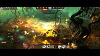 Drakensang Online 2012 HD Gameplay   Gratis-online-Rollenspiele.com
